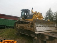Бульдозер  Komatsu D 65 PX 12 LGP